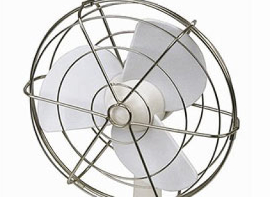 Hot Summer Fan