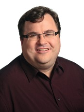 Reid Hoffman of LinkedIn & Greylock Partners